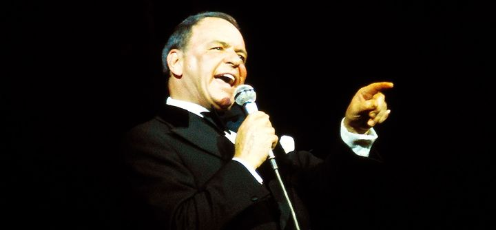 Legendary crooner Frank Sinatra reportedly sent a very blunt message to Donald Trump over a concert deal that went sour, acco