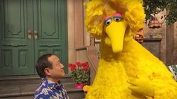 'Sesame Street' Characters Are Now Teaching Kids How To Cope With