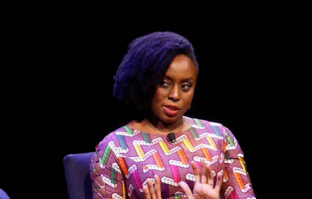 Chimamanda Ngozi Adichie Says The American Left 'Is Creating Its Own