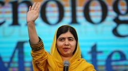 Malala Yousafzai Nearly Died For Girls' Education. Today, She Started At