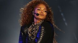Janet Jackson Invites Generations Of Backup Dancers Onstage To Perform 'Rhythm