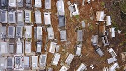 Puerto Rico's Death Toll Hits 39, With Final Number Still