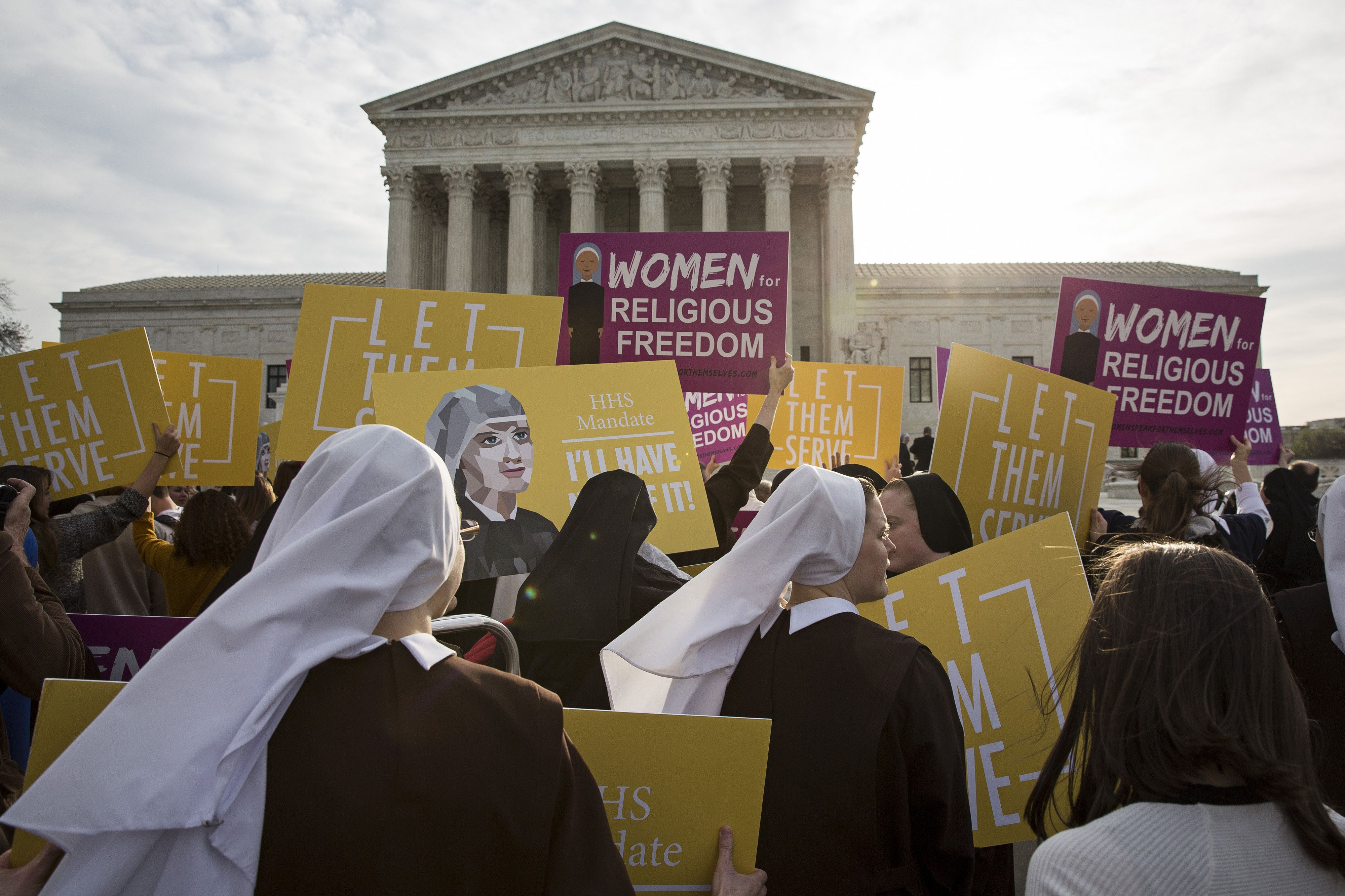How Contraception Became A Religious Liberty Issue Huffpost