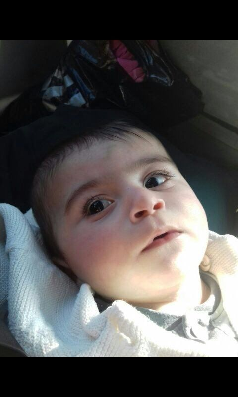 This Syrian Toddler Was Named After His Uncle. The War Killed Them