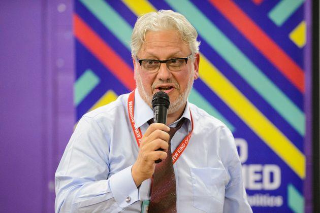 Momentum Founder Jon Lansman 'Set To Run' For Seat On Labour's National Executive