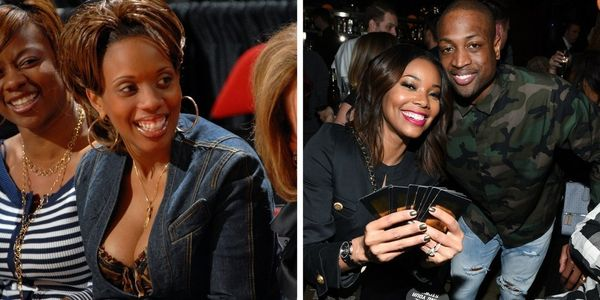 """NBA star Dwayne Wade and ex-wife Siohvaughn Wade's messy divorce got even messier in May 2010, when Siovaughn<a href=""""h"""
