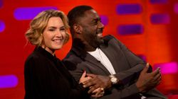 Kate Winslet Reveals Idris Elba's Weird Request During Sex