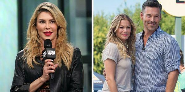 """Real Housewives of Beverly Hills""alum <a href=""https://www.huffingtonpost.com/topic/Brandi%20Glanville"">Brandi Glanvil"