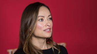 NEW YORK, NY - DECEMBER 07:  Actress Olivia Wilde attends Target's Toycracker Premiere Event at Spring Studios on December 7, 2016 in New York City.  (Photo by Mark Sagliocco/FilmMagic)