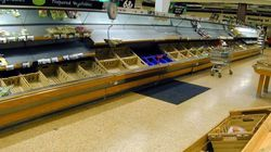 A No-Deal Brexit Could Leave Shelves And Cupboards Bare, Retailers Warn