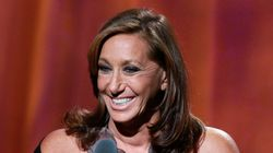 Donna Karan Suggests Weinstein's Alleged Victims Were 'Asking For'