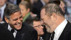 George Clooney Calls Harvey Weinstein's Misconduct