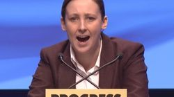 Mhairi Black Lashes Out At Jeremy Corbyn Over 'Disappointing' Austerity