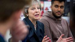 9 Graphs That Reveal Britain's Starkest Racial