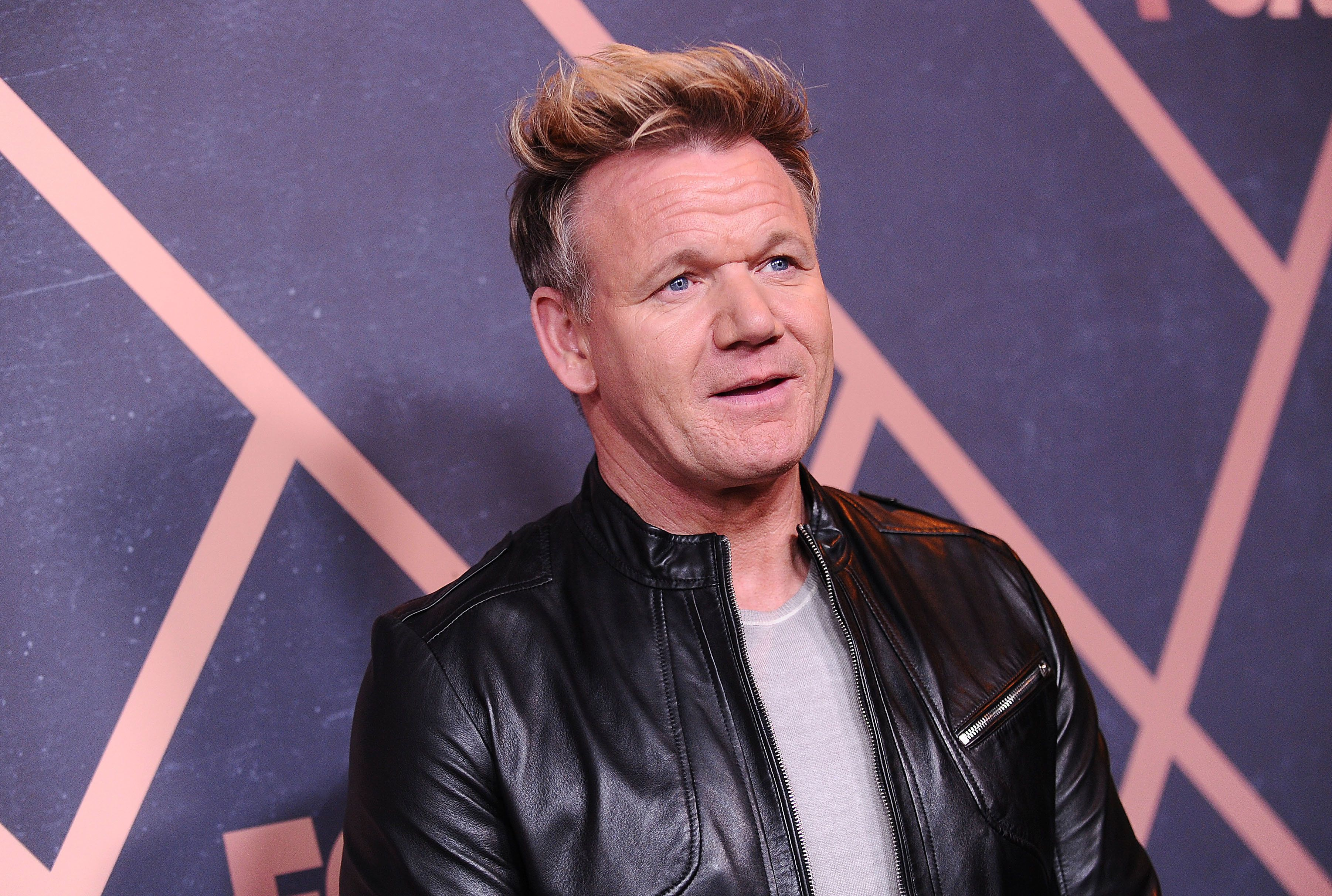 Gordon Ramsay Reignites Feud With Jamie Oliver Following Comments About The Size Of His