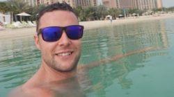 Demands For Dubai Boycott As Jamie Harron Awaits Court For 'Touching A Man's