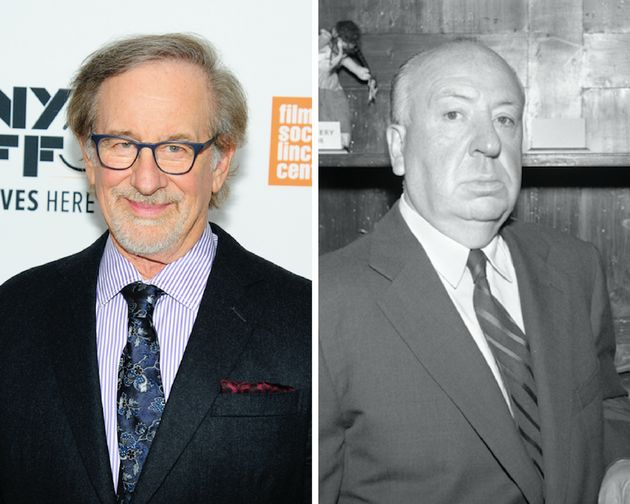 Two New Documentaries Outline The Legacies Of Steven Spielberg And ...