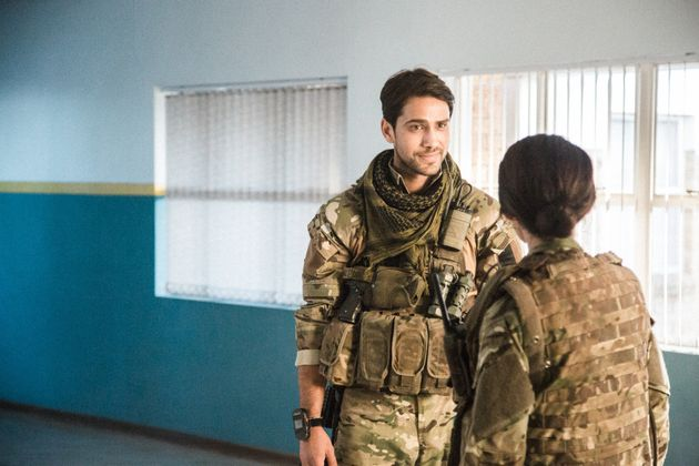 'Our Girl' Series 3: Cast And Spoilers On The 2017 Series Of Michelle Keegan's BBC Military