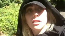 Lady Gaga Defends Young Girl From Bullies In Video