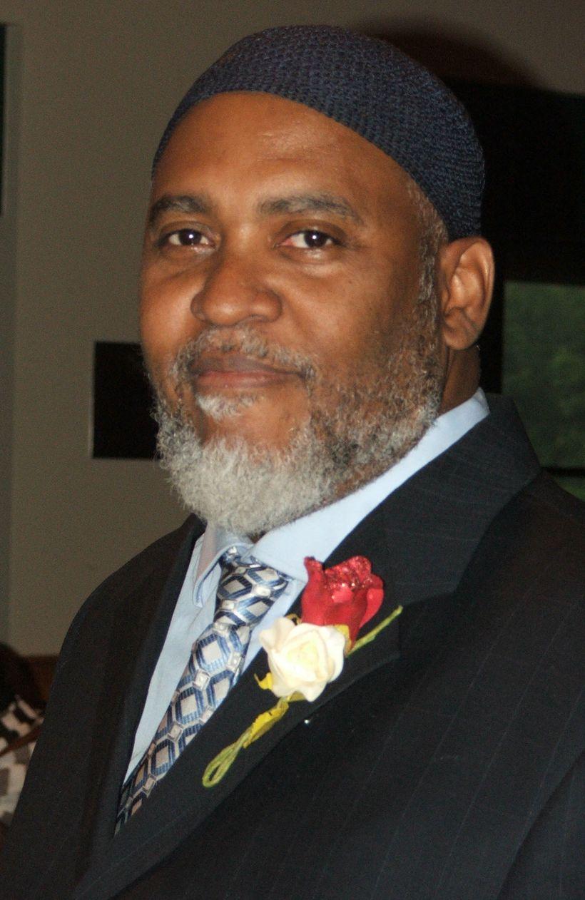 Imam Kashif Abdul-Karim