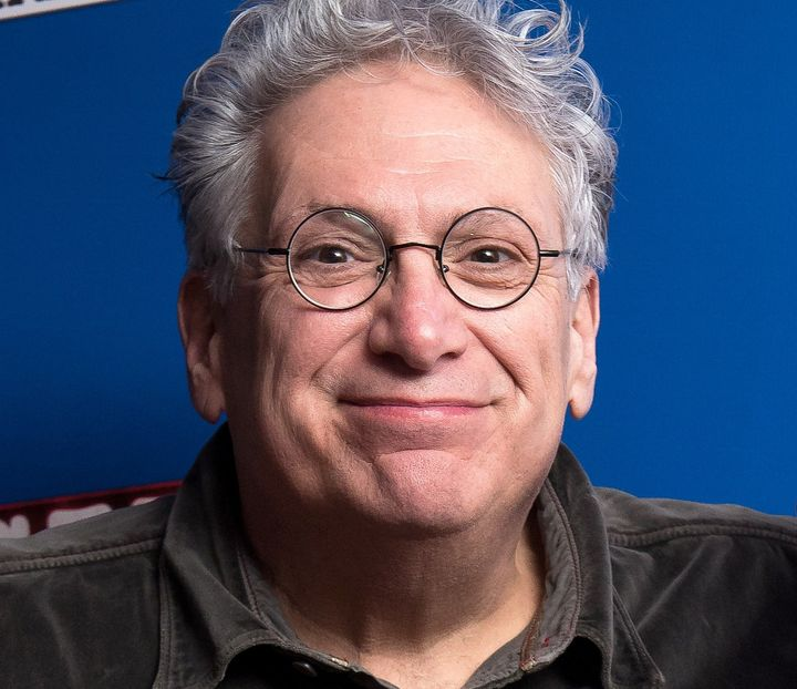 Harvey Fierstein wants to make it clear to his fans that the claims against movie mogul Harvey Weinstein are no laughing matt