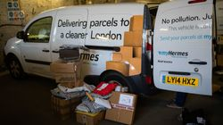 Hermes Sacked Courier Over Premature Baby, Saying: 'Parcels Come