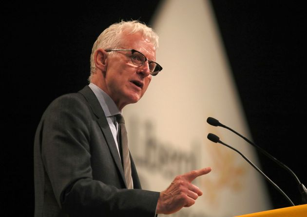 Norman Lamb said the government must take action on NHS