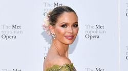 Marchesa Designer Georgina Chapman Leaves Husband Harvey