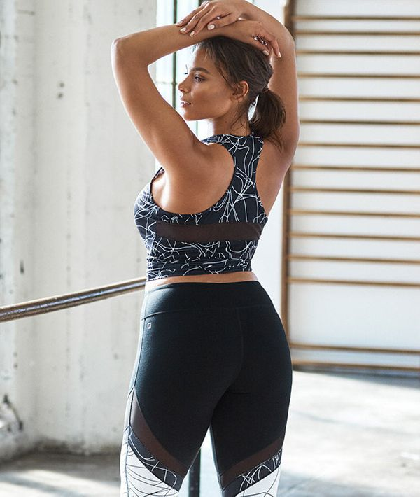 Give us all of the gear from Fabletics. Not only is Fabletics extremely affordable, but the selection is amazing and they car