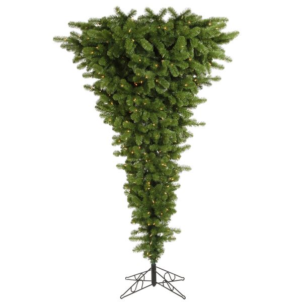 "You may be a tree traditionalist, but, frankly, the design of this artificial <a href=""http://www.bellacor.com/productdetail/"