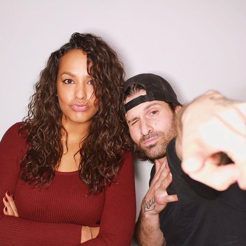 interraciale dating in Toronto Canada