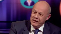 Damian Green Says UK Would Still Be Better Off Inside The