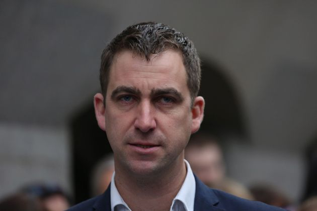 Brendan Cox: Donald Trump Has Shone A Light On Cancer Of Hatred In Our