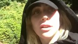 Lady Gaga Defends Young Girl From Bullies In Video Message