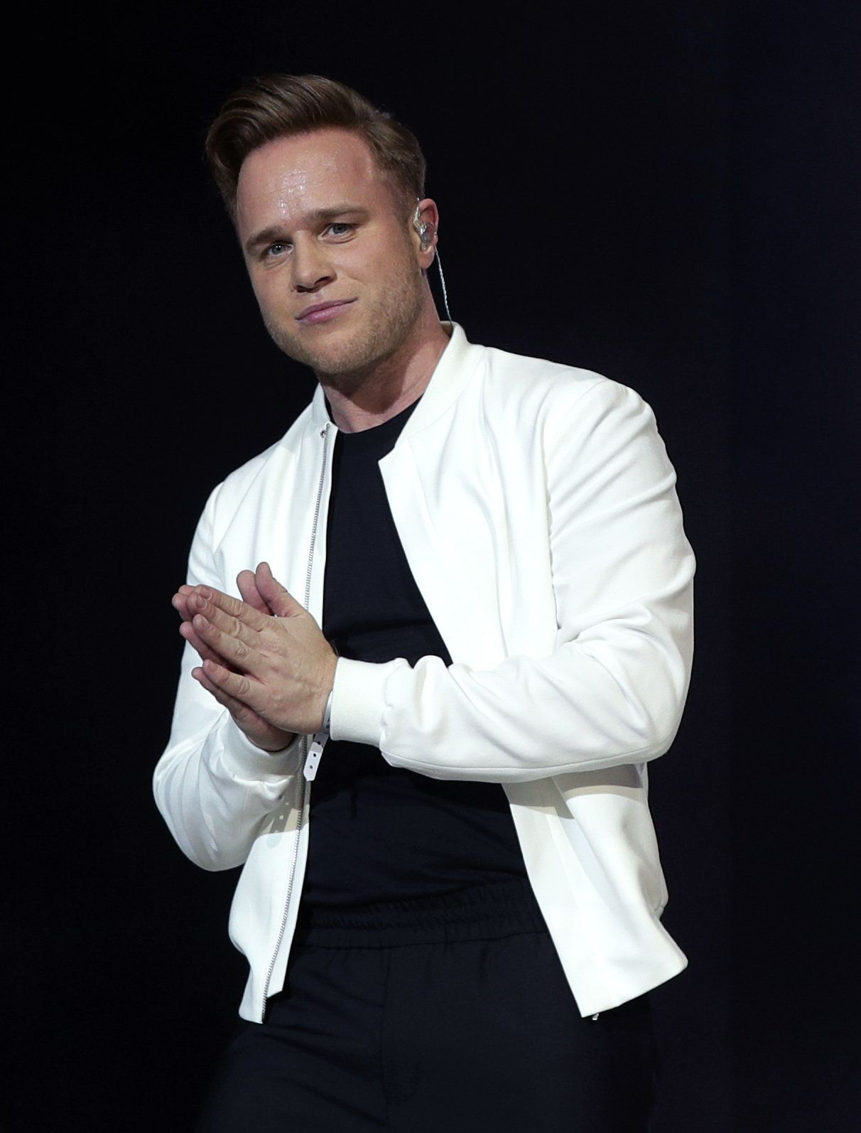 Olly Murs Has Just Committed The Ultimate Crime Against 'The X