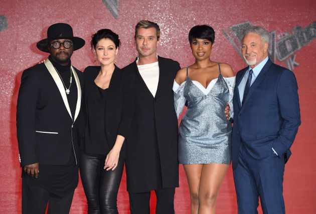 Gavin Rossdale is not returning to 'The Voice' alongside will.i.am. Jennifer Hudson and Tom