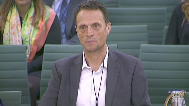 Jobs tsar Matthew Taylor saidworkers' rights could be seen as a price worth paying for the convenience...
