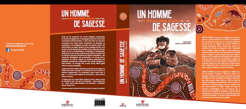 Un Homme De Sagesse edition francais