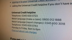 Revealed: What Really Happens When You Call The Universal Credit Helpline