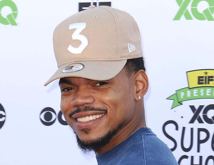 Chance the Rapper is partnering with Lyft to bring more resources to Chicago's students.