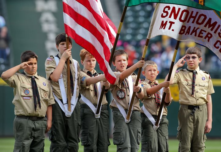 This news comes just two months after Girl Scouts of the USA accused the Boy Scouts of America of conducting a&nbsp