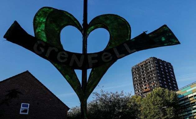 Grenfell Survivors Offered 'Route To Permanent Settlement' In The