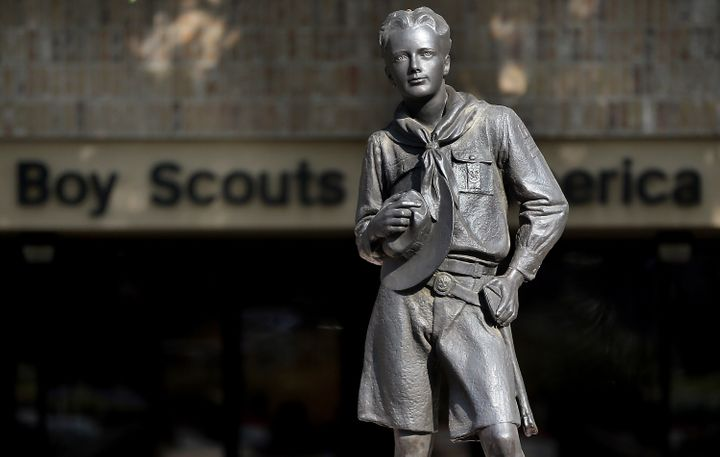 Boy Scouts of America announced on Wednesday plans to allow girls to join itsiconic programs.