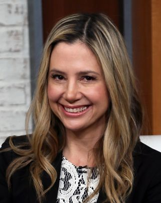 HOLLYWOOD, CA - JULY 27:  Actress Mira Sorvino visits Hollywood Today Live at W Hollywood on July 27, 2016 in Hollywood, California.  (Photo by David Livingston/Getty Images)
