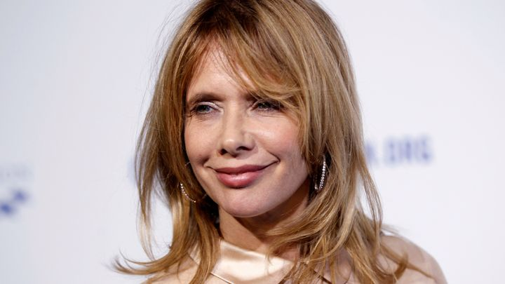 Actress and director Rosanna Arquette told The New York Times that Weinstein lured her to his hotel room in the 1990s with th...