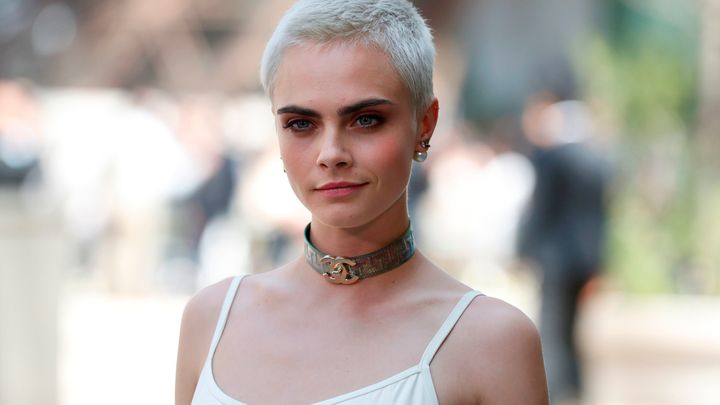 """Actress and model Cara Delevingne shared her Weinstein story on Instagram on Oct. 11. """"When I first started to work as..."""
