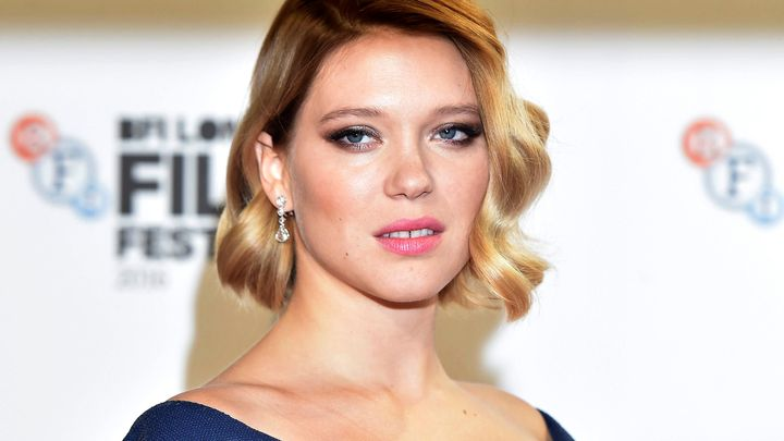 Actress Lea Seydoux said that she and Weinstein were both in Paris attending a fashion showwhen he insisted they meet i...