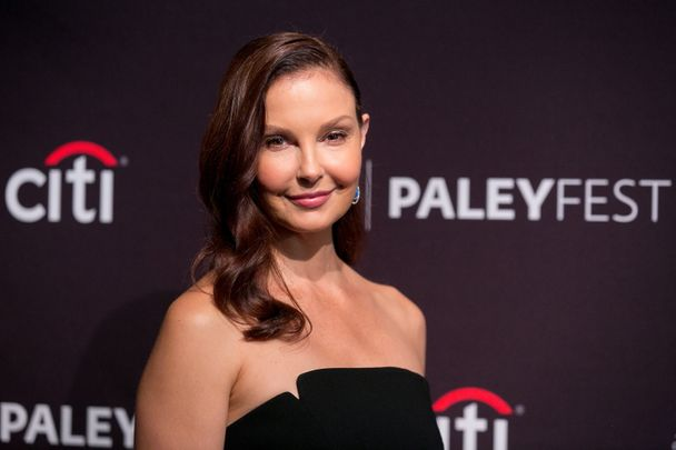 BEVERLY HILLS, CA - SEPTEMBER 16:  Ashley Judd arrives to The Paley Center For Media's 11th Annual PaleyFest Fall TV Previews Los Angeles at The Paley Center for Media on September 16, 2017 in Beverly Hills, California.  (Photo by Gabriel Olsen/FilmMagic)