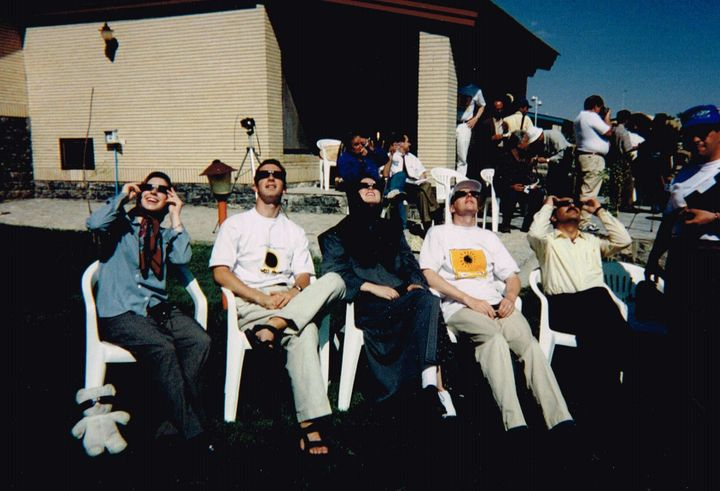 "A picture from my trip to Iran in 1999 to view the <a rel=""nofollow"" href=""http://www.aliparsa.com/eclipse/eclipse.html"" targ"