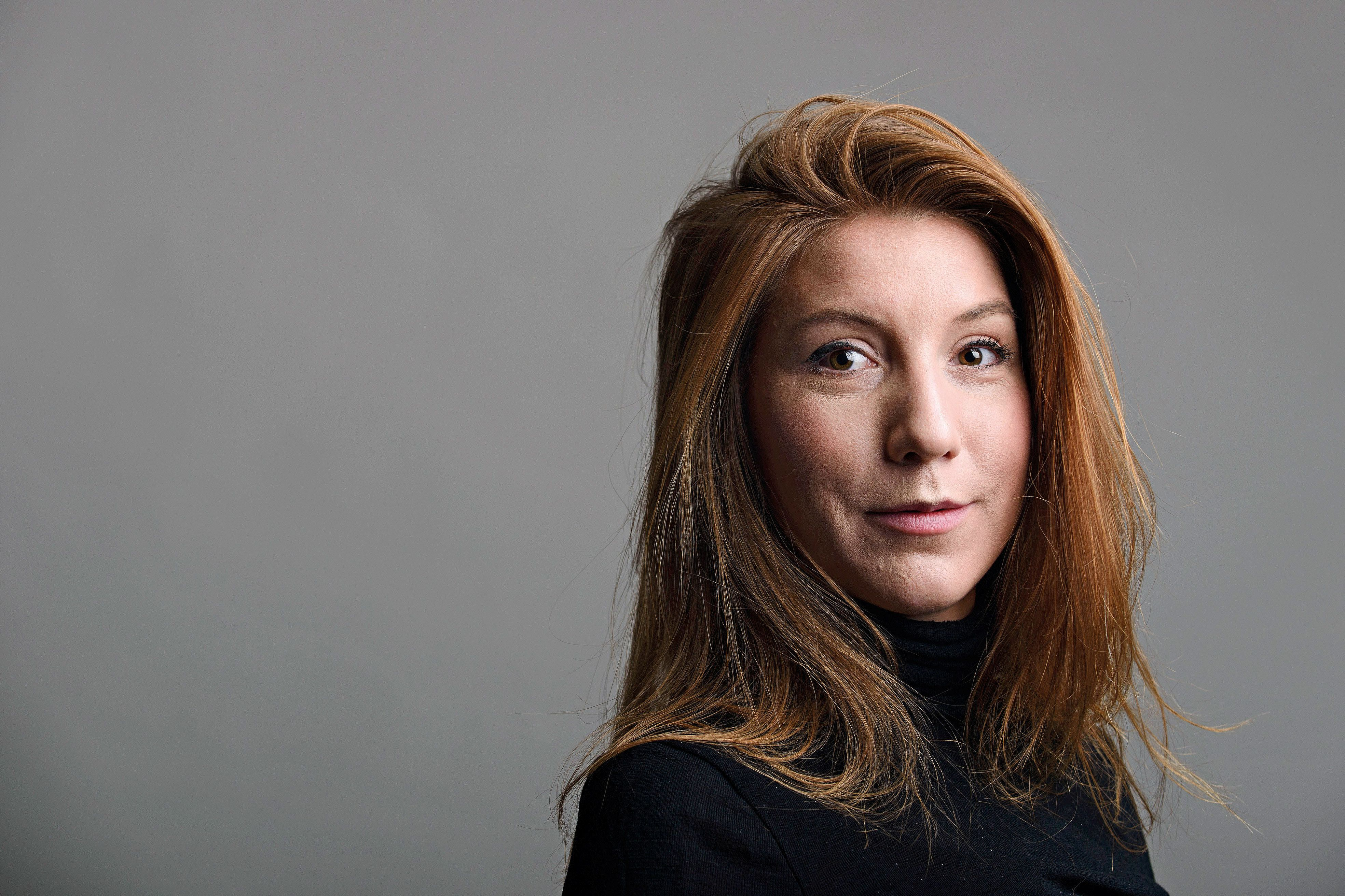Saw Discovered By Police Divers In Kim Wall Murder
